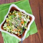 Detox Salad | Infinebalance.com