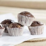 Two-Bite Nutella Brownies | www.infinebalance.com