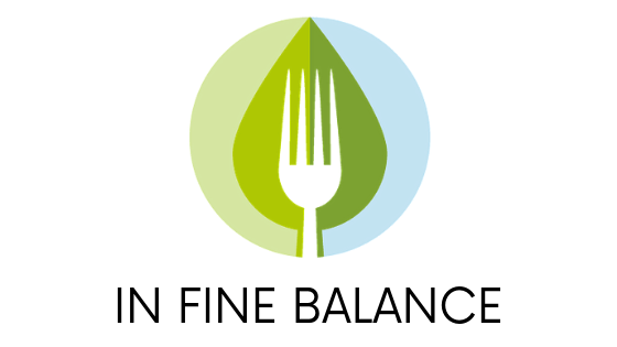 The Infinebalance Food Blog